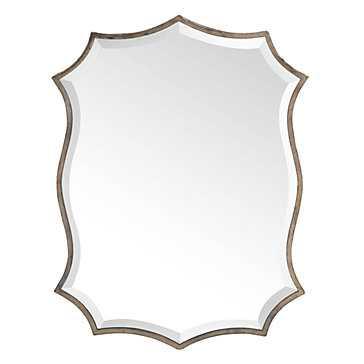 Brooke Mirror - Z Gallerie
