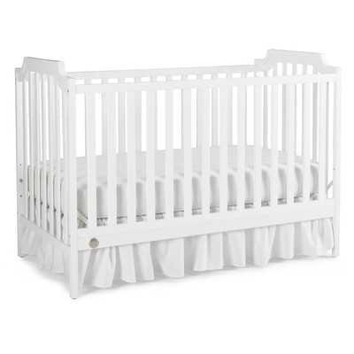 Providence Traditional Crib - Wayfair