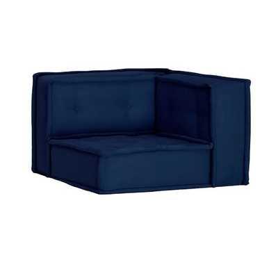 Cushy Lounge Collection - Corner Chair Cushion - Pottery Barn Teen