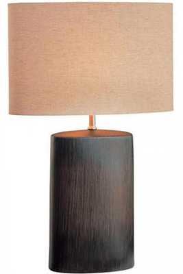 KERAM TABLE LAMP - Home Decorators