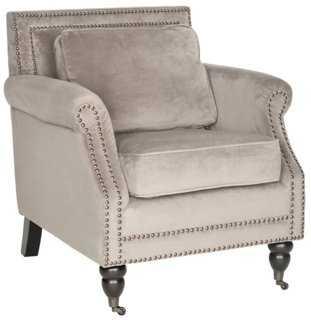 Hudson Club Chair - One Kings Lane