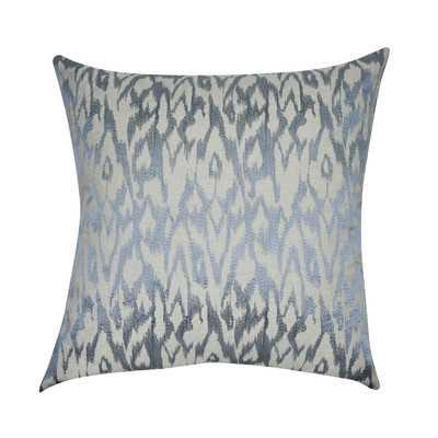 """Decorative Throw Pillow-21""""- Polyester/Polyfill insert - Wayfair"""