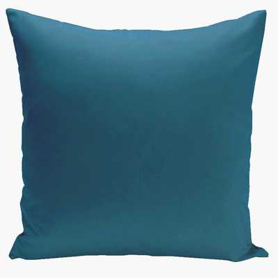 Solid Throw Pillow - AllModern