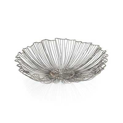 Marisol Centerpiece Bowl - Crate and Barrel