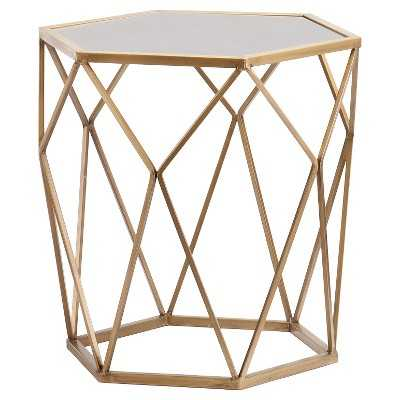 Southern Enterprises Accent Table - Target