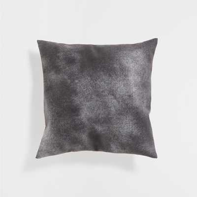 "METALLIC EFFECT CUSHION COVER - 15,5 X 15,5 "" - Insert not included - Zara Home"