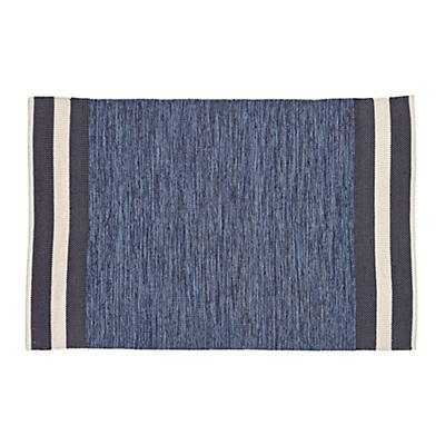 Defined Lines Rug - 4x6 - Land of Nod