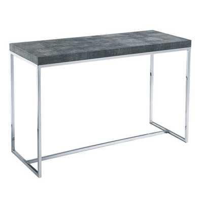 Metropolitan Console Table - AllModern