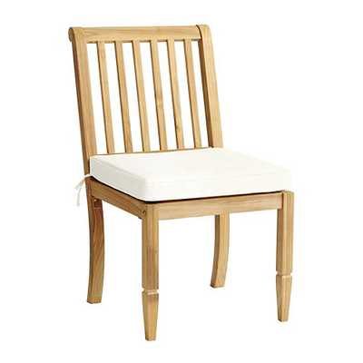 Madison Side Chair - Ballard Designs