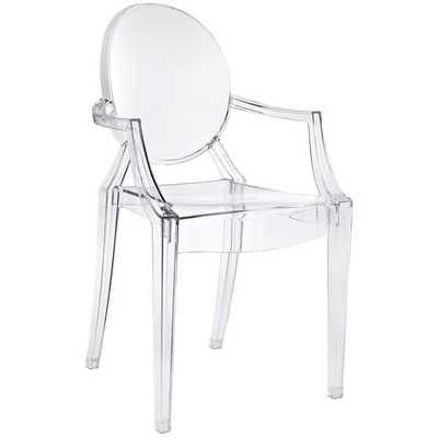 Casper Dining Armchair - Overstock
