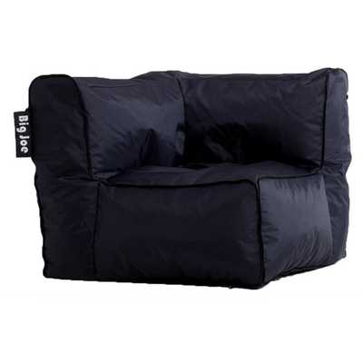 Big Joe Modular Corner Bean Bag Chair - AllModern