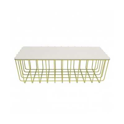 Scamp Large Coffee Table - AllModern