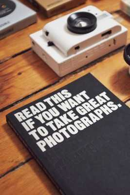 Read This If You Want To Take Great Photographs - Urban Outfitters