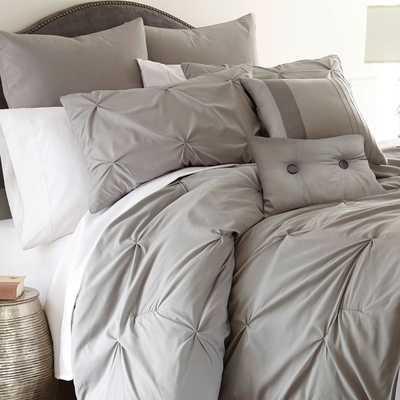 Ella Embellished 8-piece Comforter Set - King - Overstock