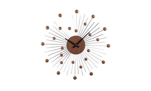 Huxley Clock - Joybird