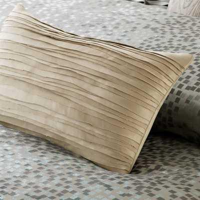 Metropolitan Home Elements Oblong Pillow - 12x18 - with insert - Overstock