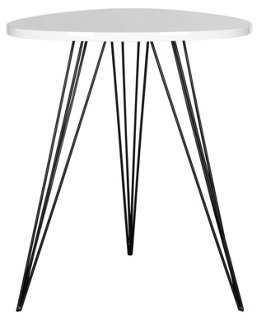 Anton Side Table - One Kings Lane