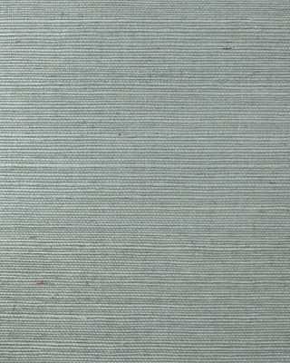 Grasscloth Wallpaper Cactus - Domino