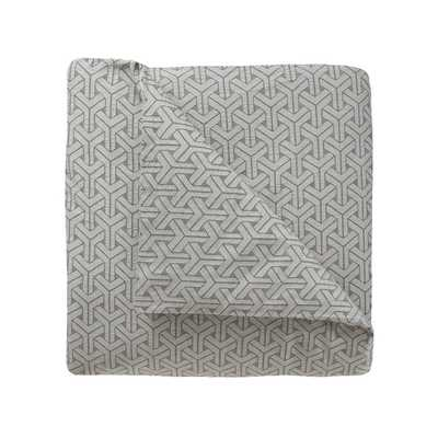 PALOMA DUVET COVER  - Full/Queen - inserts sold separately - Dwell Studio