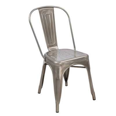 Side Chairby AdecoTrading - Wayfair
