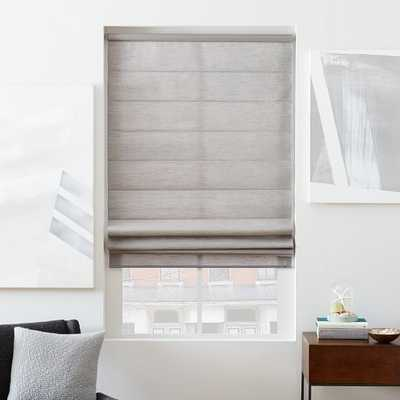 Special Order Bali® Classic Roman Shades - Small - West Elm