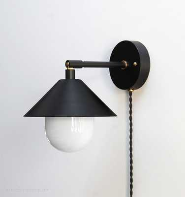 Modern Wall Lamp - Etsy