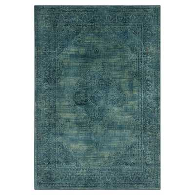 Vintage Indoor & Outdoor Area Rug - AllModern