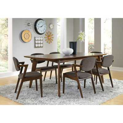 7 Piece Dining Set - AllModern