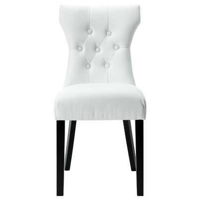 Silhouette Dining Side Chair - Wayfair