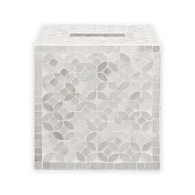 Esme Boutique Tissue Box Cover - Bed Bath & Beyond