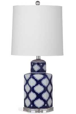 HOLTON TABLE LAMP - Home Decorators