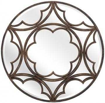 ASPEN WALL MIRROR - Home Decorators