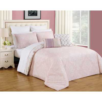 Couture Home 3 Piece Duvet Cover Set - AllModern
