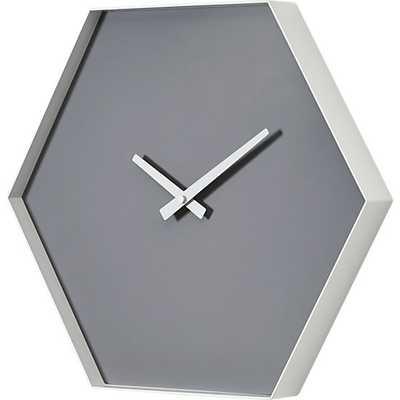 Swarm wall clock - CB2