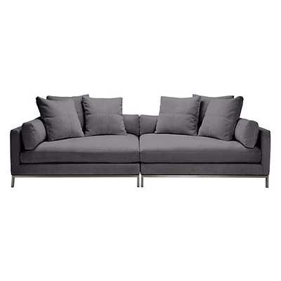 Ventura 2 PC Extra Deep Sofa - Z Gallerie