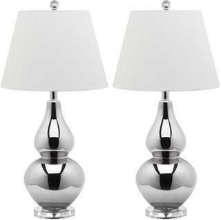 Angela Table Lamp Set - One Kings Lane