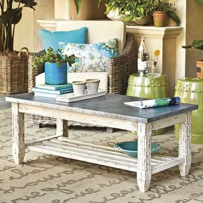 Messina Coffee Table - Ballard Designs