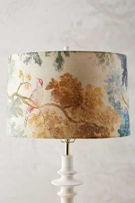Judarn Lamp Shade - Anthropologie
