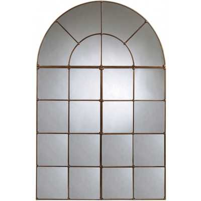 Bassett Isabelle Arched Mirror - supply.com