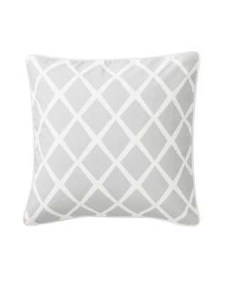 Diamond Pillow Cover - Serena and Lily