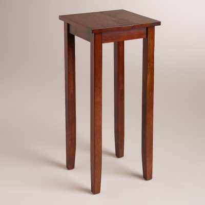 Tall Chloe Accent Table - World Market/Cost Plus
