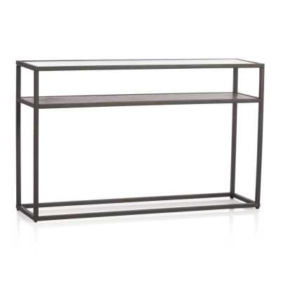 Switch Console Table - Crate and Barrel