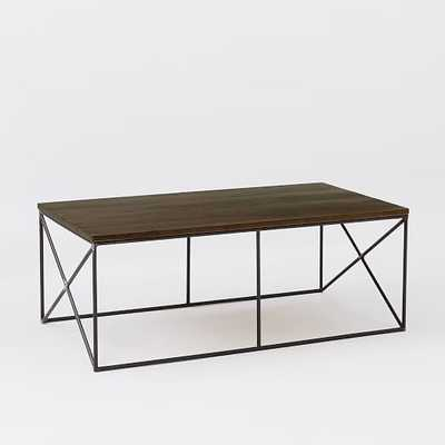 Lamon Luther Coffee Table - West Elm