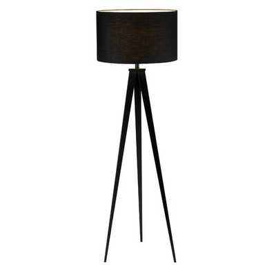 "Restoration 65.5"" Floor Lamp - Wayfair"