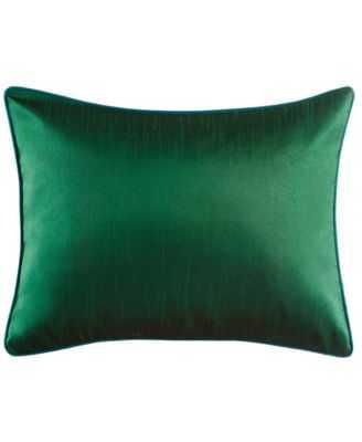 "Tracy Porter 12"" x 16"" Decorative Pillow - feather/down insert - Macys"