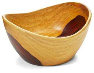 Cocobolo Bowl - One Kings Lane