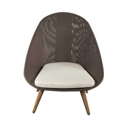 Utrecht Lounge Chair - Domino