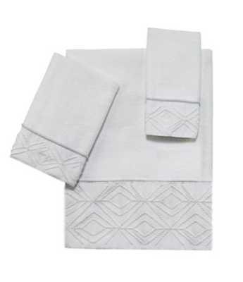 Avanti Linens Audrey Bath Towels - dillards.com