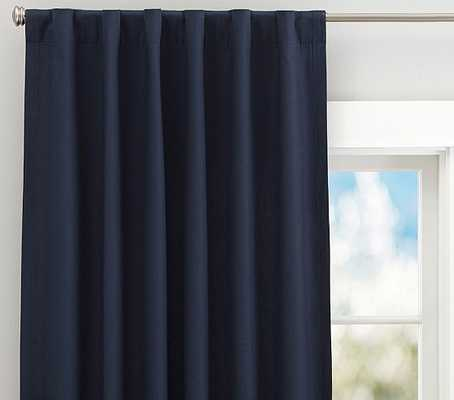 Quincy Blackout Panel - Pottery Barn Kids