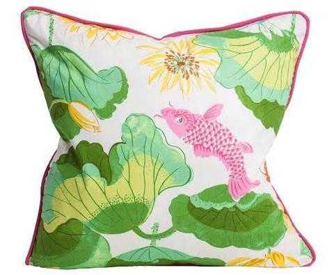 Lotus Leaf Chintz - Society Social